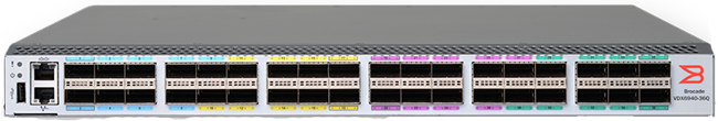 Brocade VDX 6940-36Q Switch